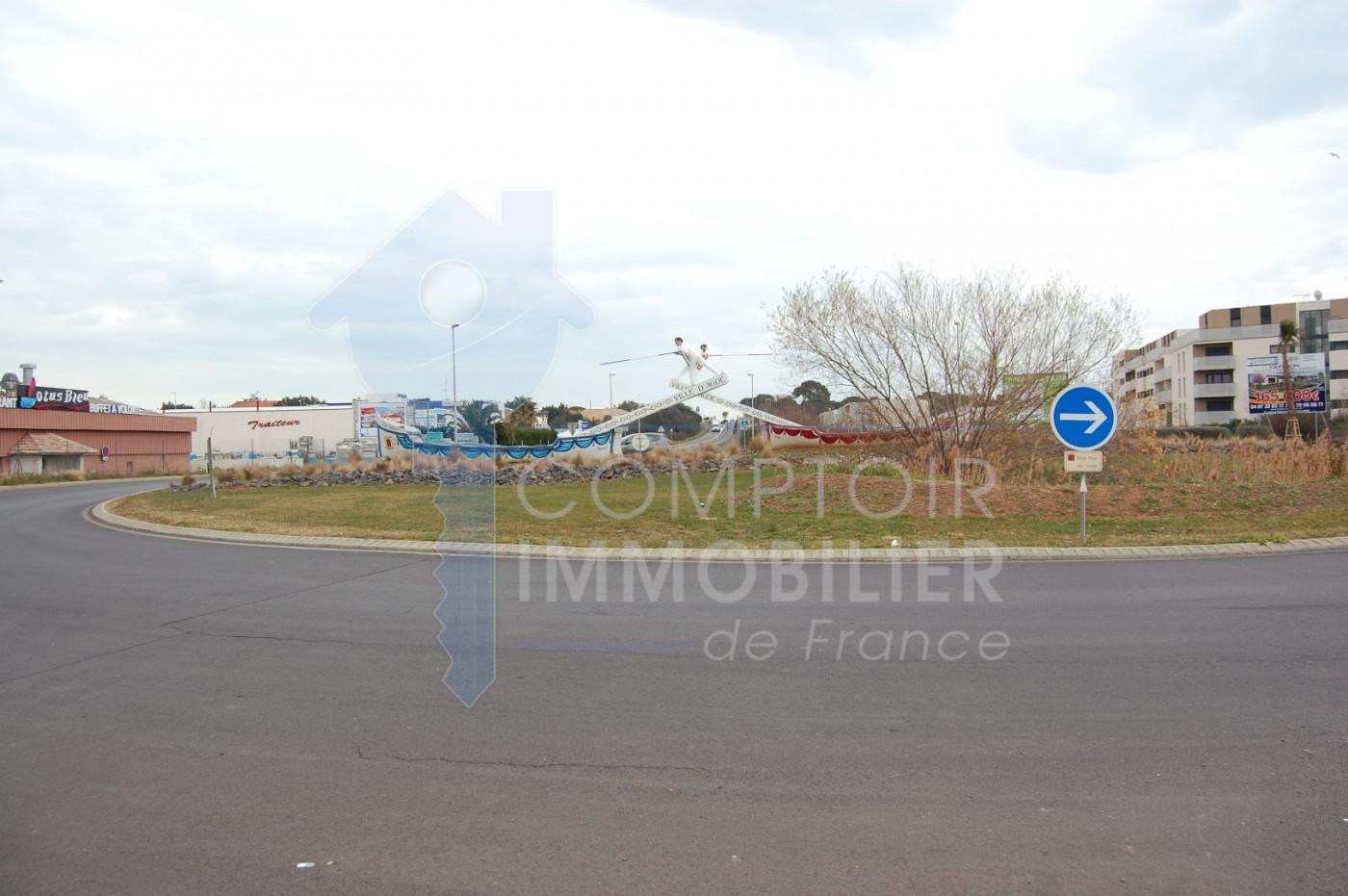 A vendre Agde 3438026855 Comptoir immobilier de france