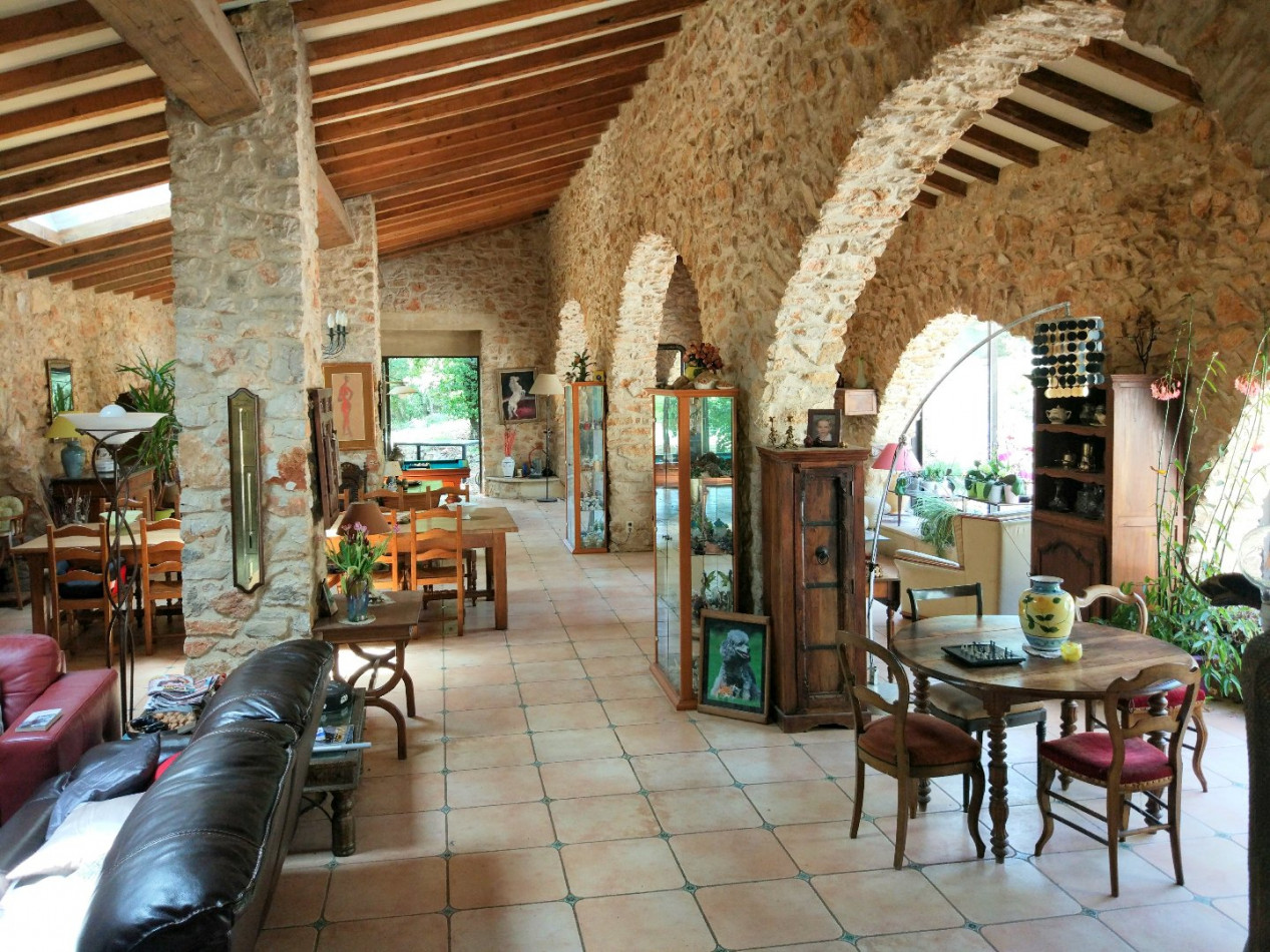 A vendre Saint Gely Du Fesc 3438026863 Cif prestige