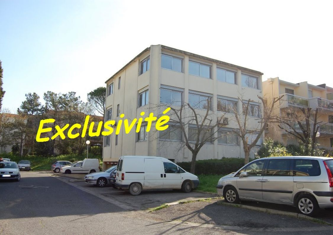 A vendre Montpellier 3438026864 Comptoir immobilier de france