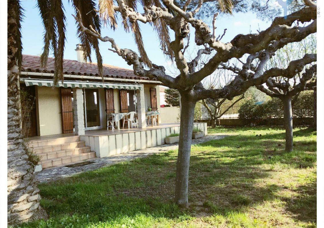 A vendre Codognan 3438026867 Comptoir immobilier de france