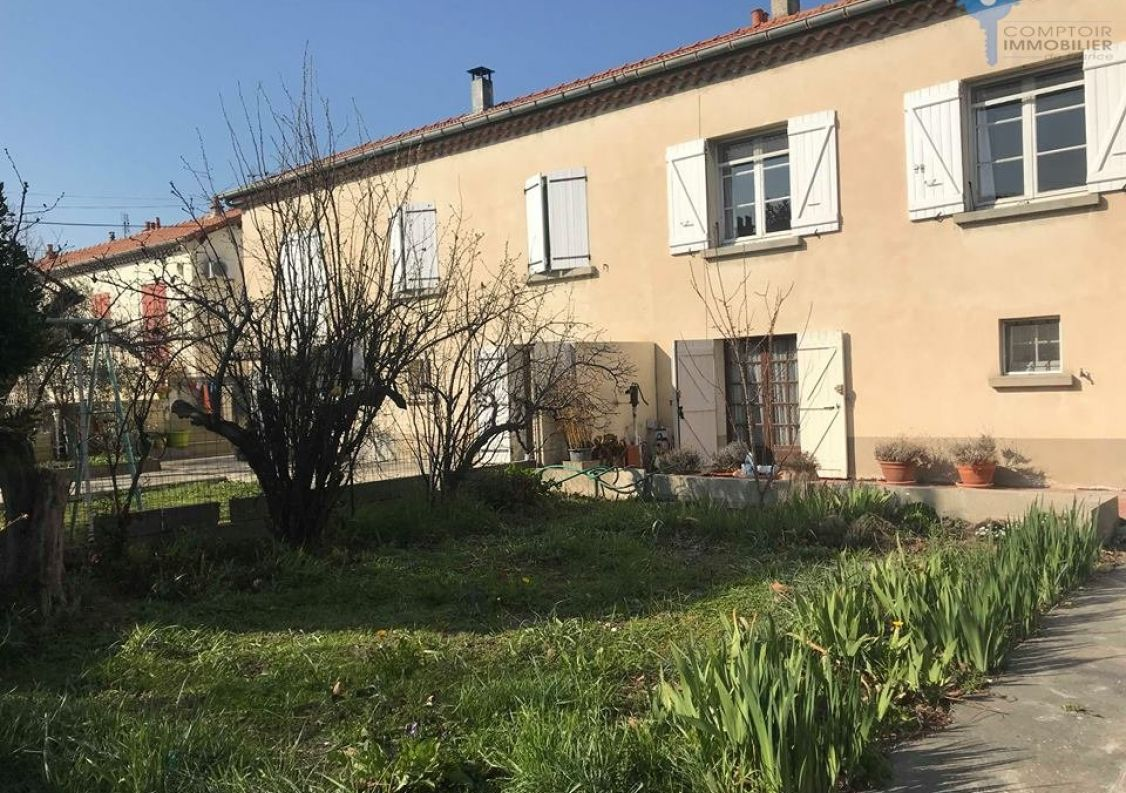 A vendre Avignon 3438027007 Comptoir immobilier de france