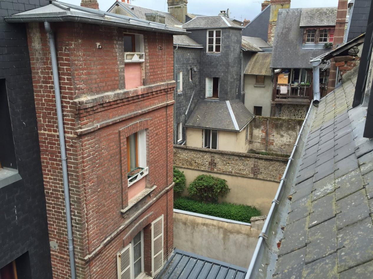A vendre Honfleur 3438027056 Comptoir immobilier de france