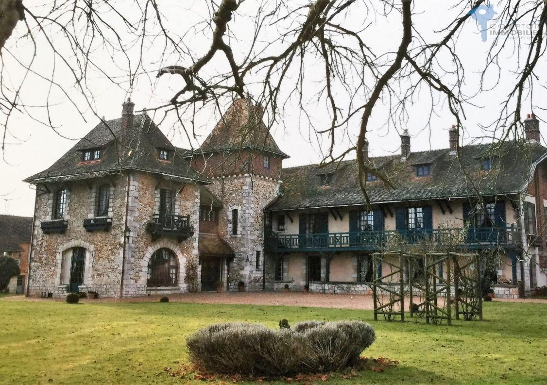 A vendre Bonnieres Sur Seine 3438027057 Comptoir immobilier de france