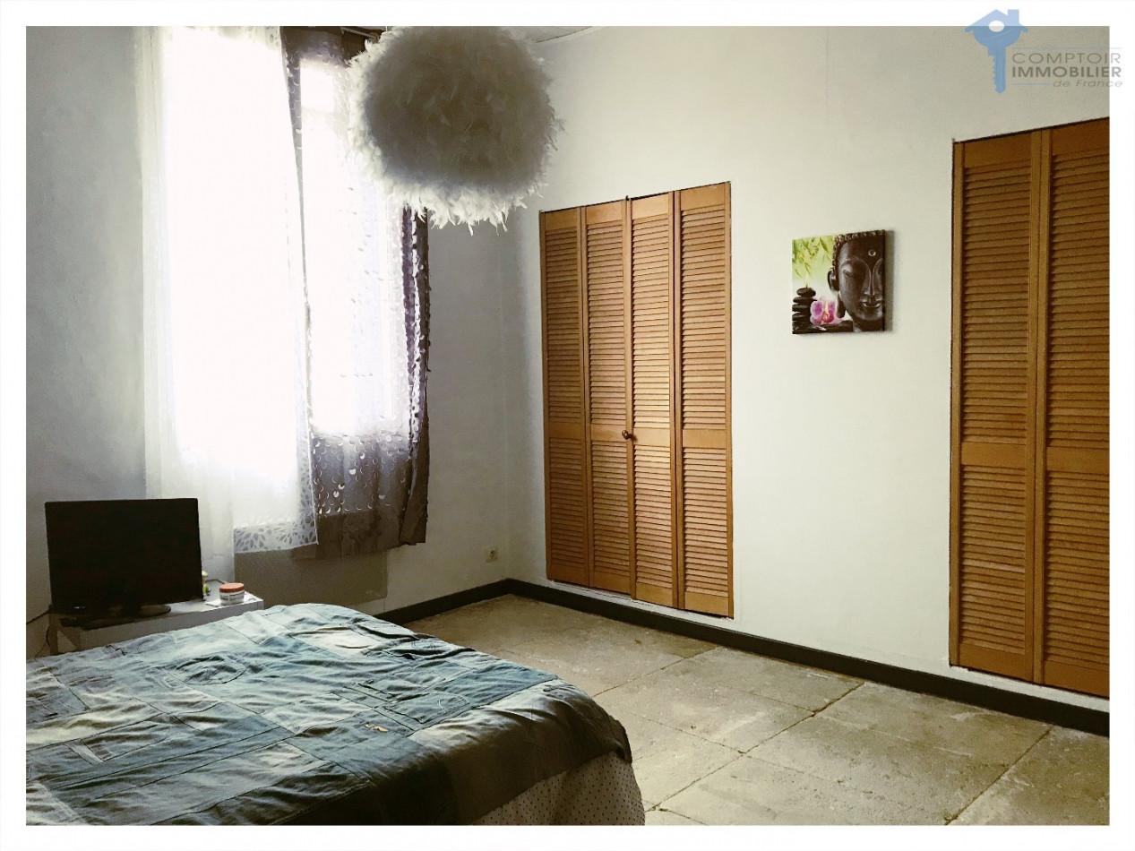 A vendre Calvisson 3438027092 Comptoir immobilier de france