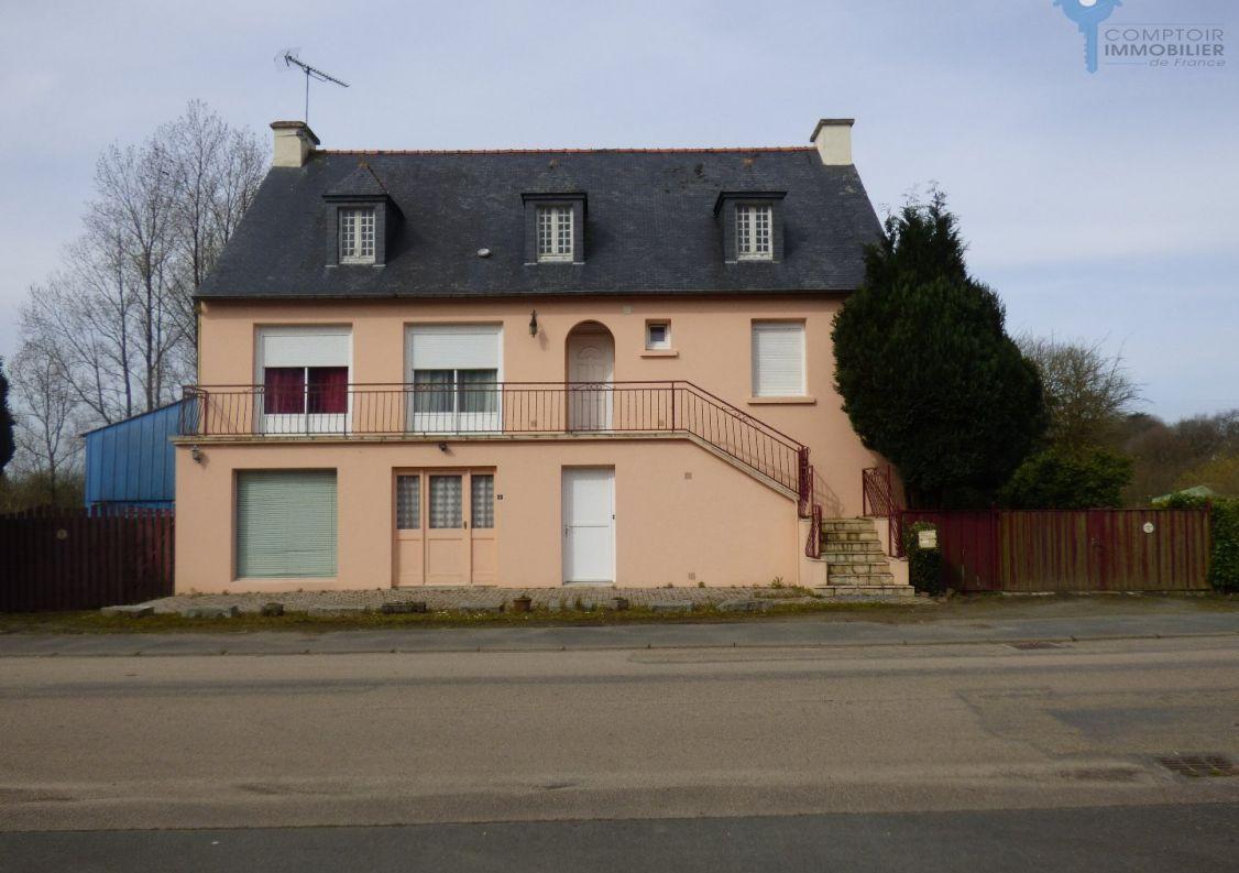 A vendre Plougonver 3438027122 Comptoir immobilier de france
