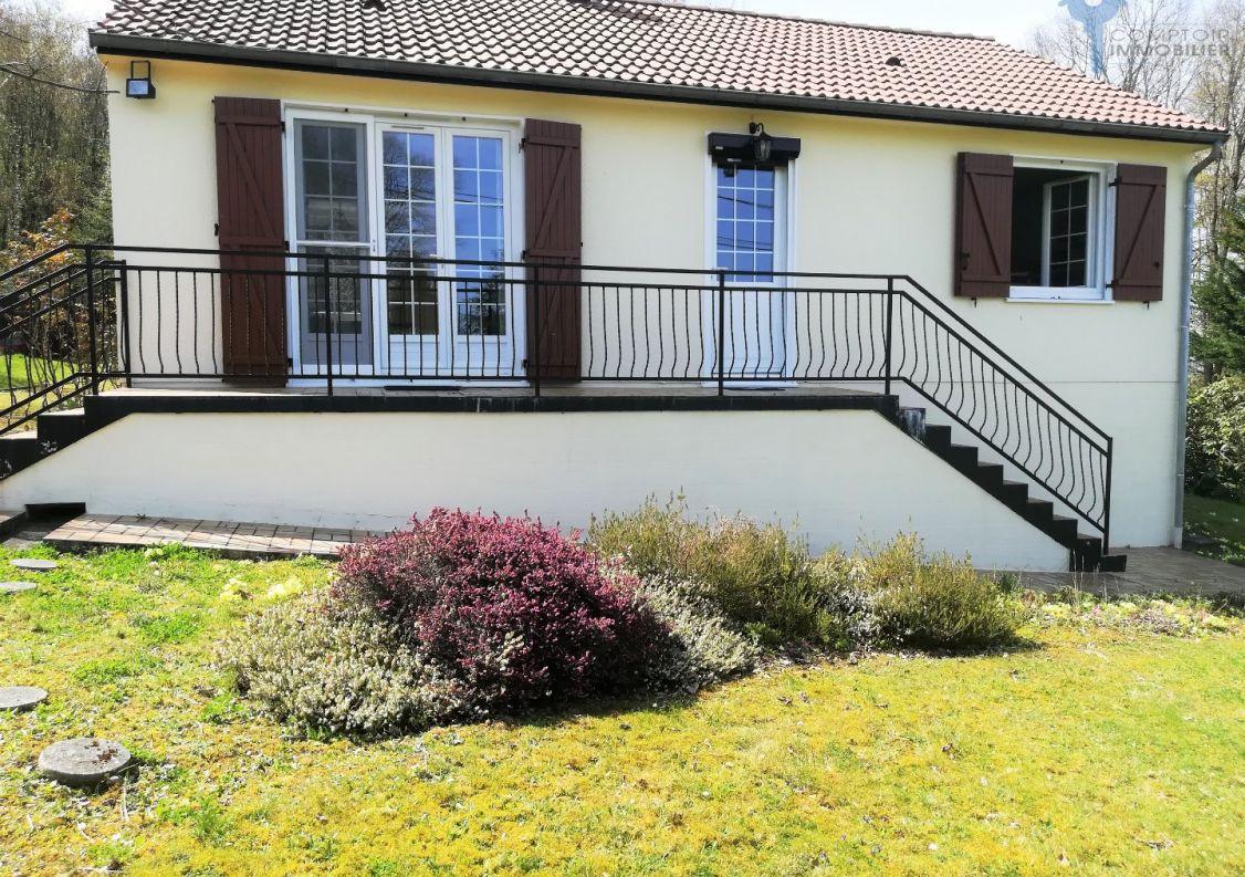A vendre Chateau-renard 3438027123 Comptoir immobilier de france