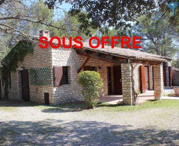 A vendre Menerbes  3438027133 Comptoir immobilier du luberon