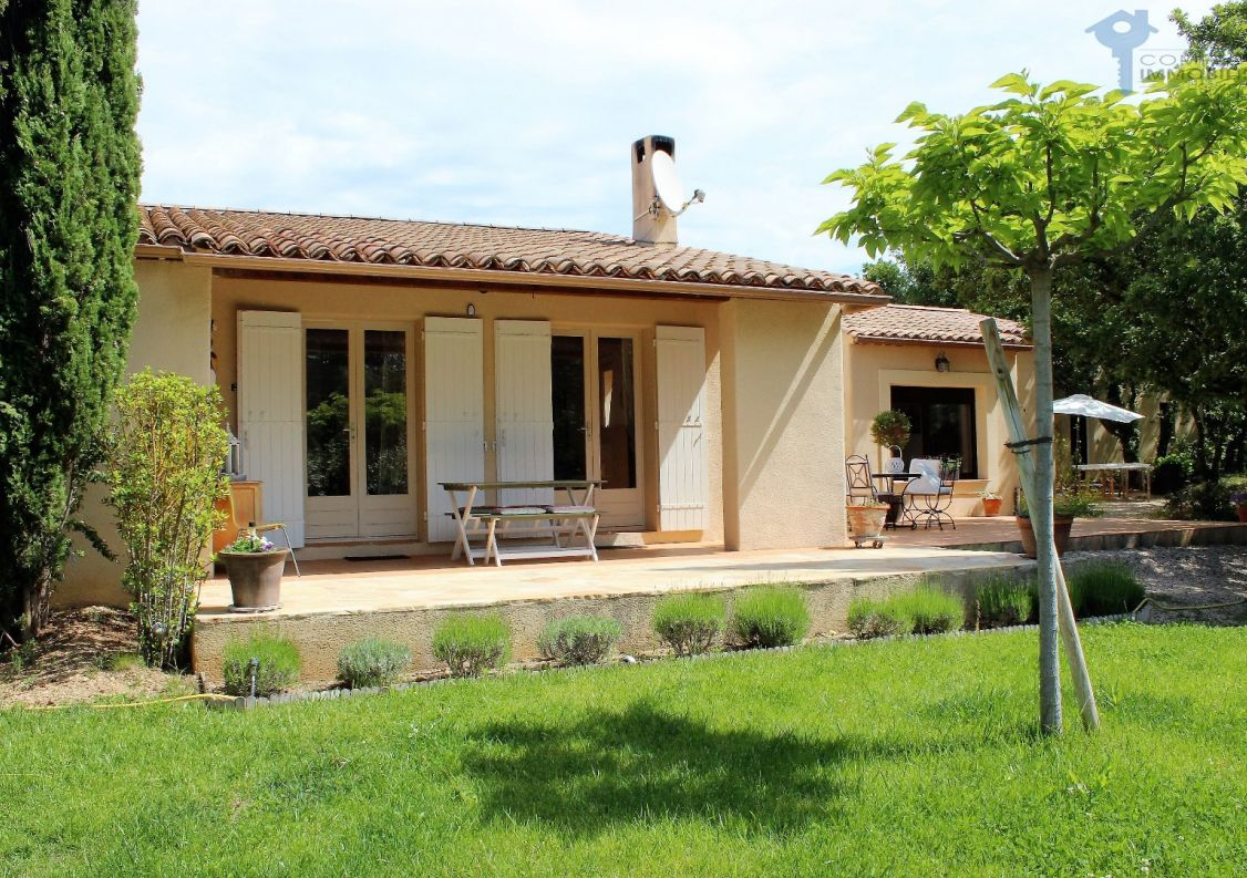 A vendre Lourmarin 3438027134 Comptoir immobilier de france