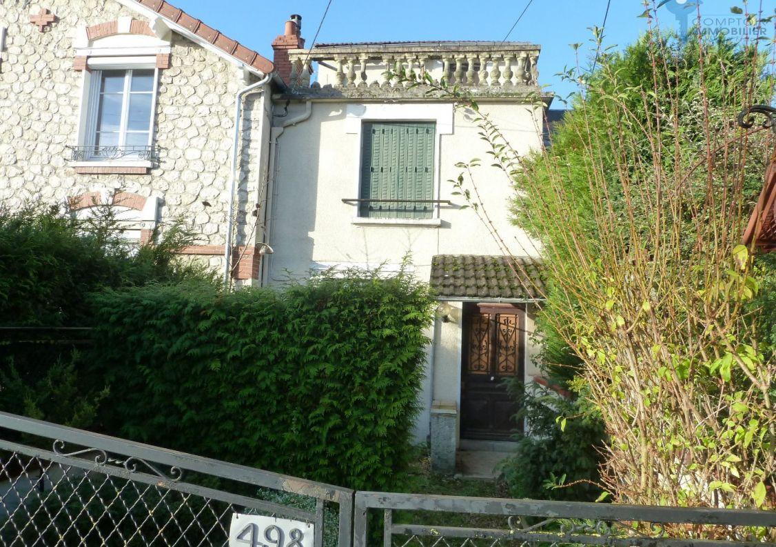 A vendre Amilly 3438027151 Comptoir immobilier de france