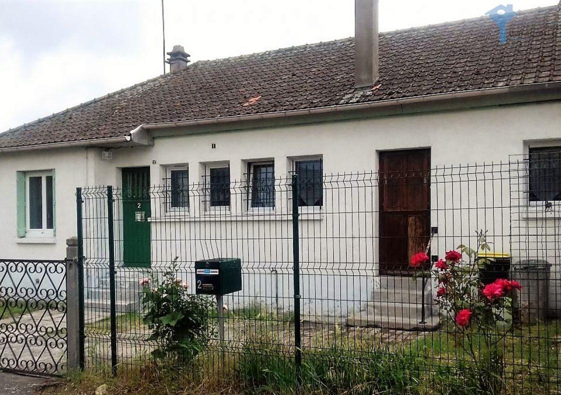 A vendre Chalette Sur Loing 3438027164 Comptoir immobilier de france