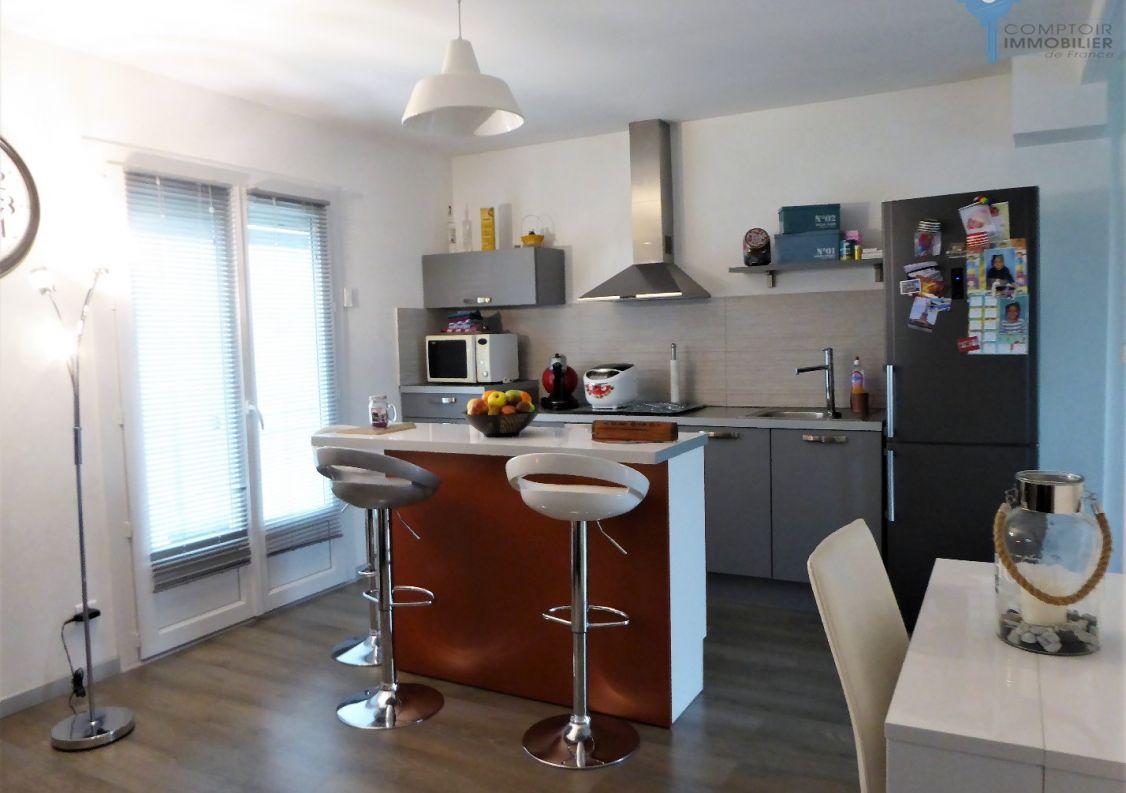 A vendre Villemandeur 3438027168 Comptoir immobilier de france