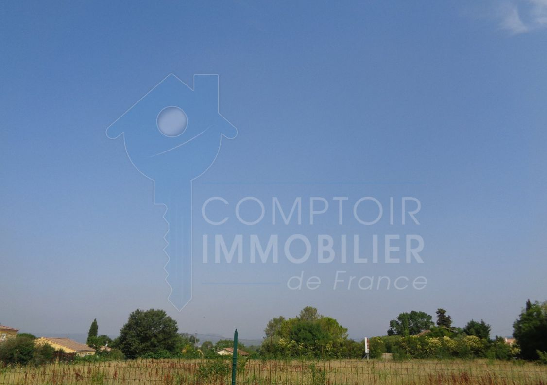 A vendre Villevieille 3438027183 Comptoir immobilier de france