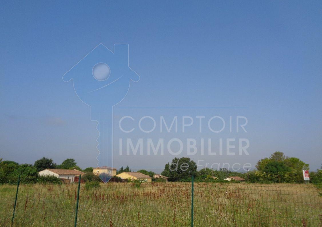 A vendre Villevieille 3438027185 Comptoir immobilier de france