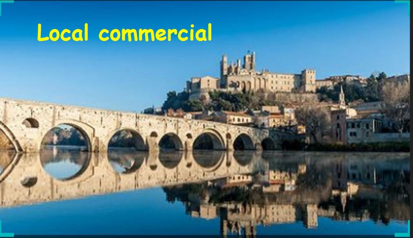 A vendre Beziers 3438027287 Comptoir immobilier de france