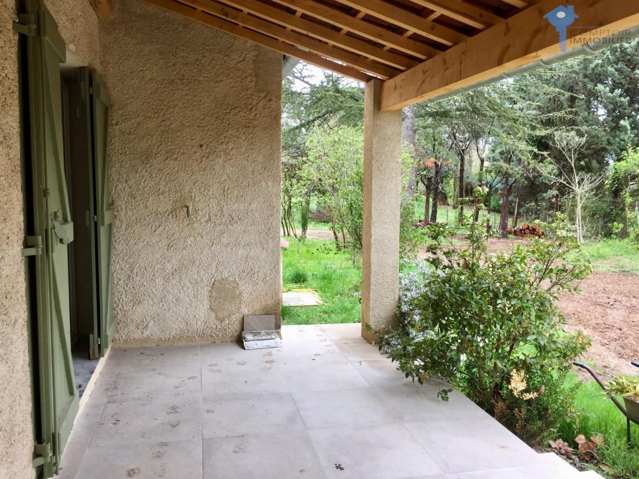 A vendre Lourmarin 3438027351 Comptoir immobilier du luberon