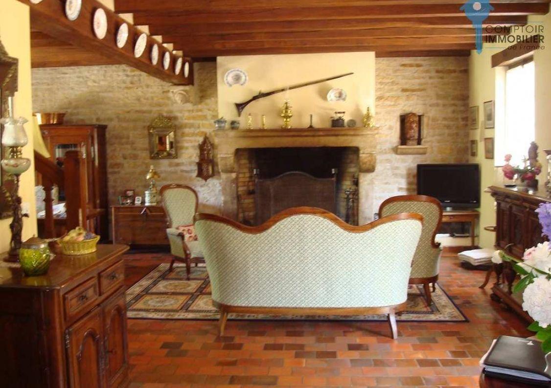 A vendre Le Coudray Montceaux 3438027385 Comptoir immobilier de france