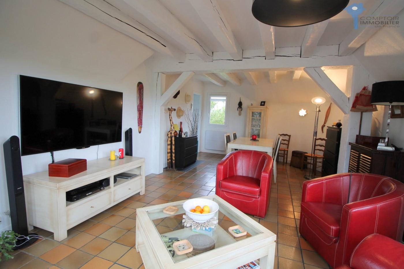 A vendre Breval 3438027417 Comptoir immobilier de france