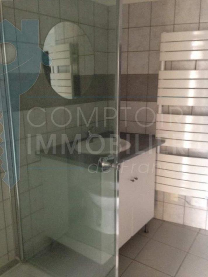 A vendre Bagnols Les Bains 3438027426 Comptoir immobilier de france