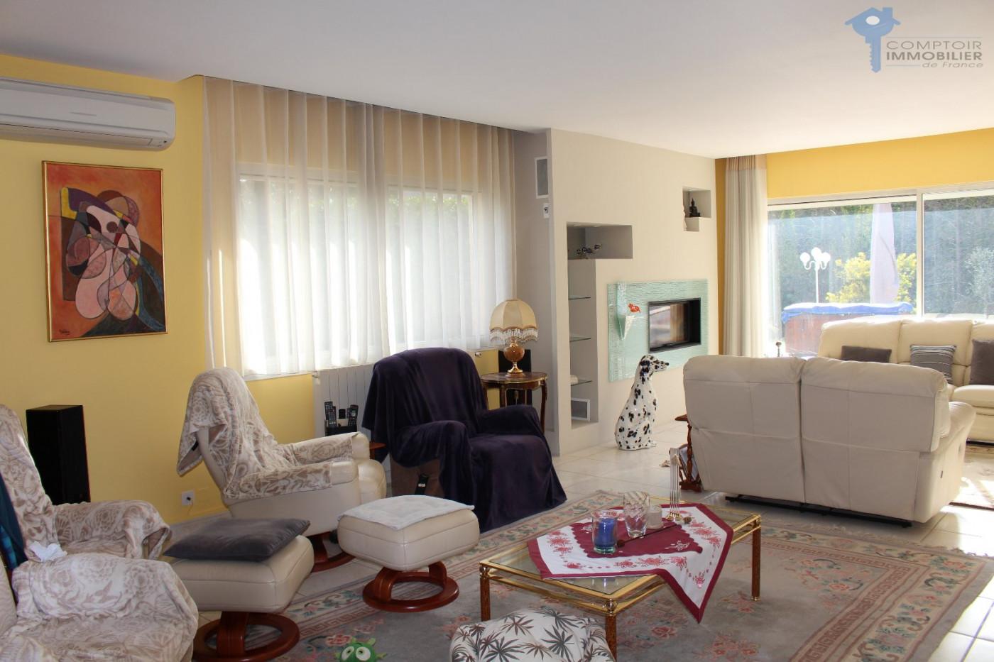 A vendre Castelnau Le Lez 3438027509 Comptoir immobilier de france