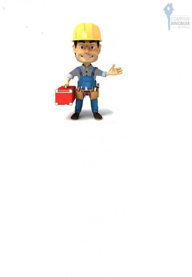 A vendre Rodez 3438027524 Comptoir immobilier de france