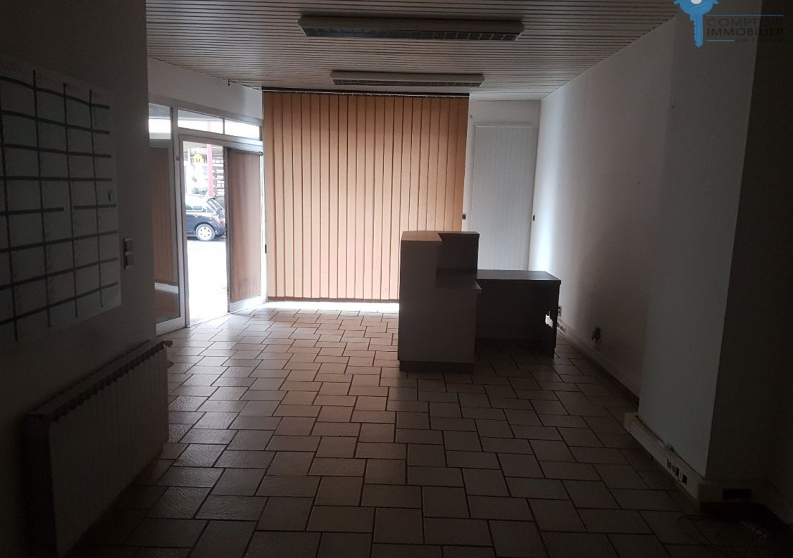 For sale Rodez 3438027526 Comptoir immobilier de france