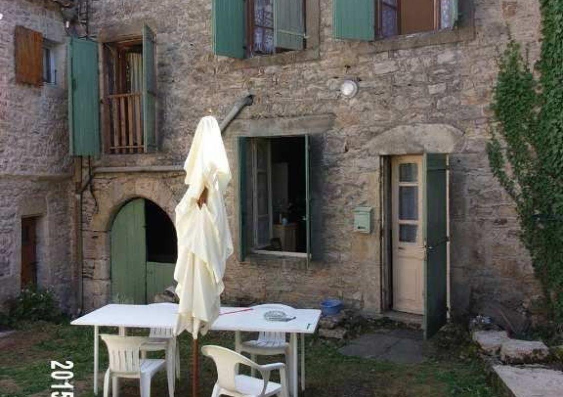 A vendre Saint Geniez D'olt 3438027528 Comptoir immobilier de france