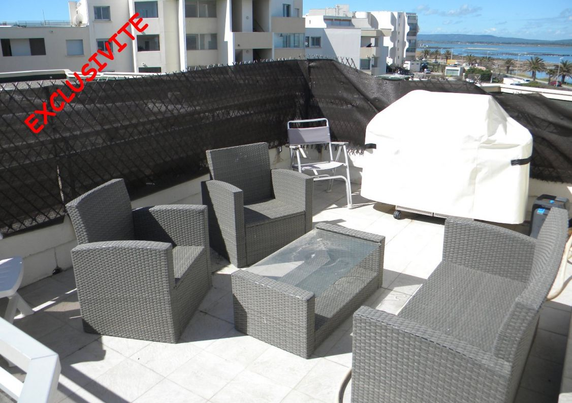 A vendre Palavas Les Flots 3438027550 Comptoir immobilier de france