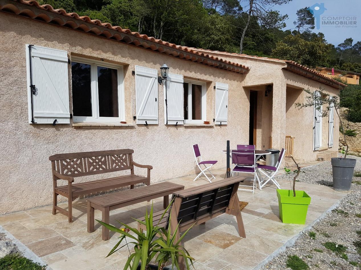 A vendre Vidauban 3438027559 Comptoir immobilier de france