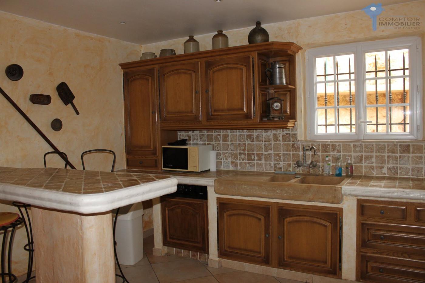 A vendre Vidauban 3438027560 Comptoir immobilier de france