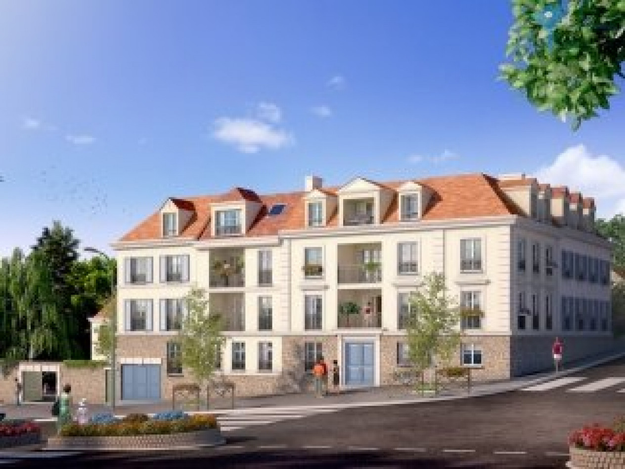 A vendre Chatenay Malabry 3438027589 Comptoir immobilier de france
