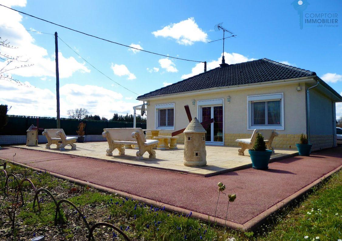 A vendre Chailly En Gatinais 3438027596 Comptoir immobilier de france
