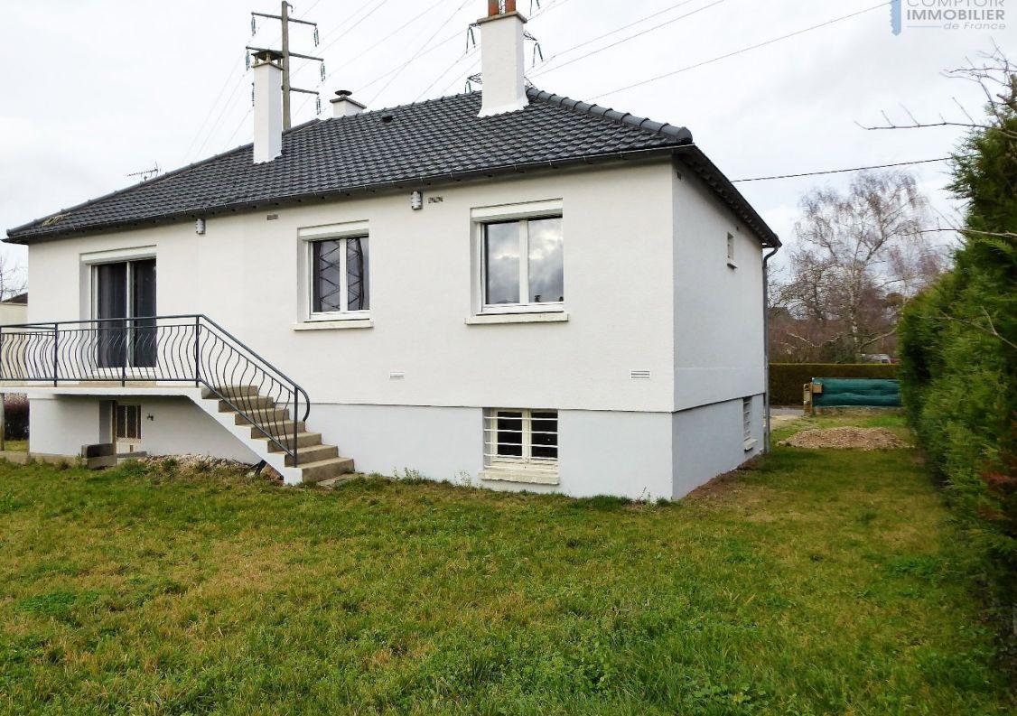 A vendre Villemandeur 3438027609 Comptoir immobilier de france