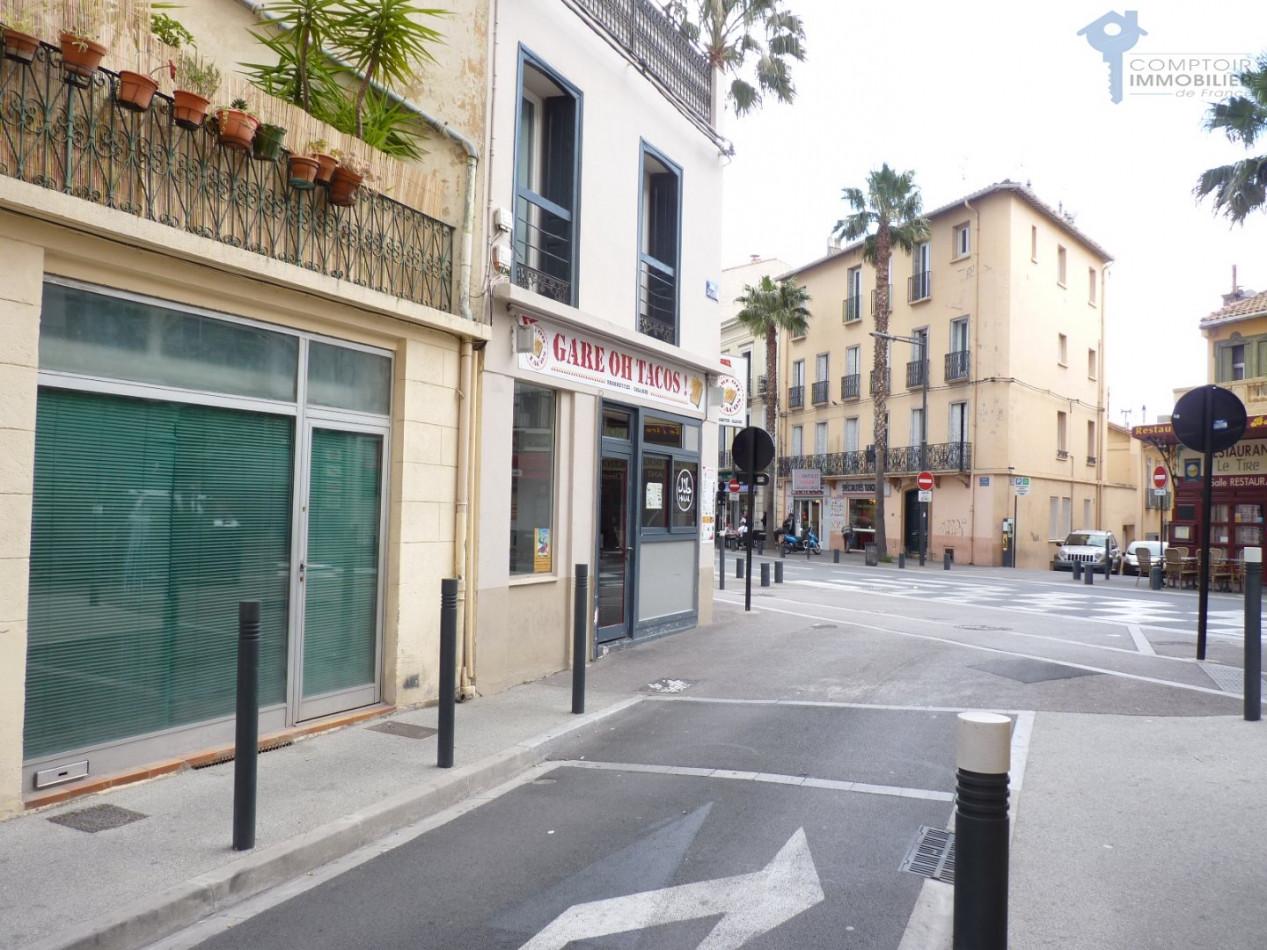 A vendre Perpignan 3438027632 Comptoir immobilier de france