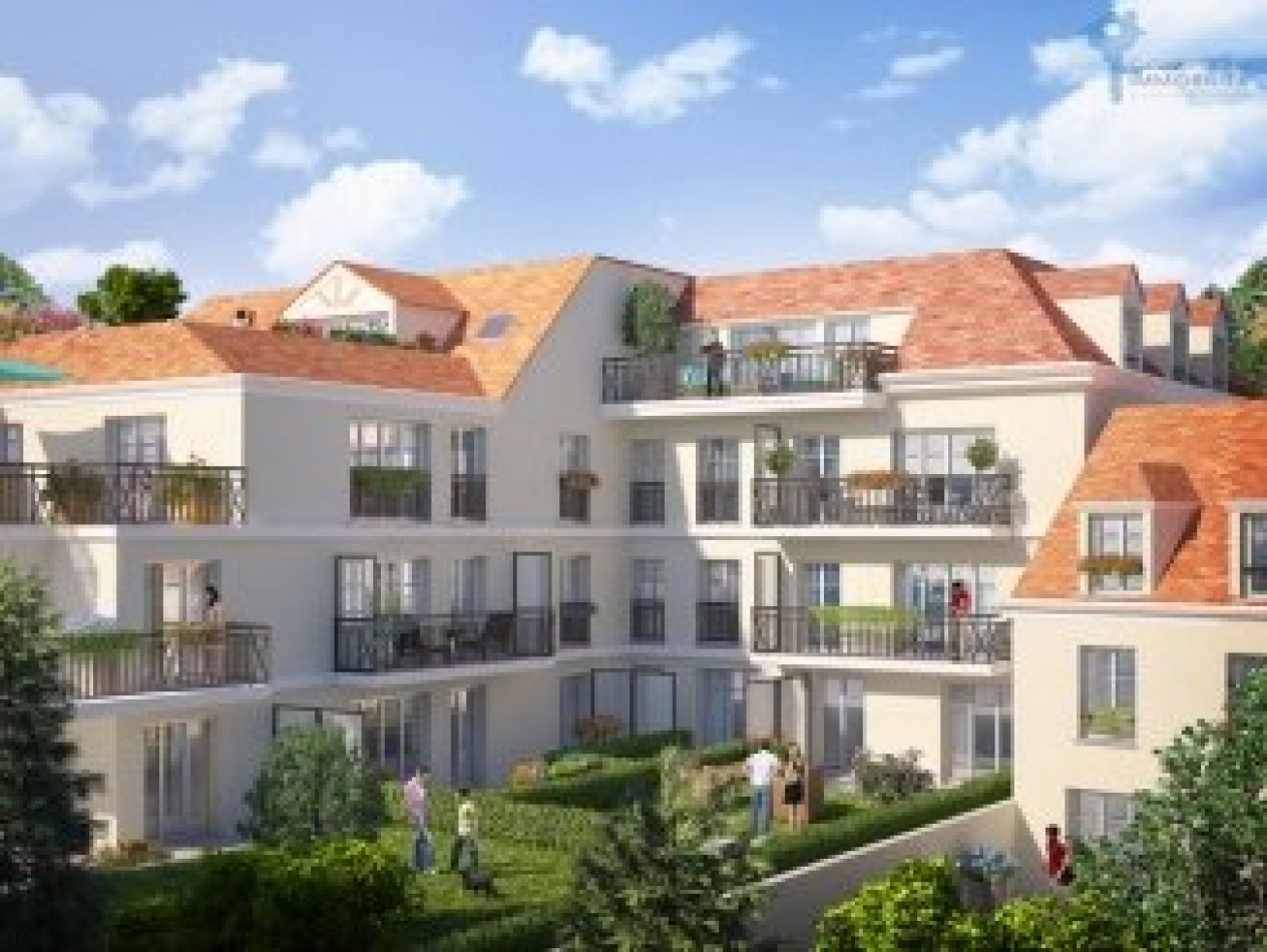 A vendre Chatenay Malabry 3438027661 Comptoir immobilier de france