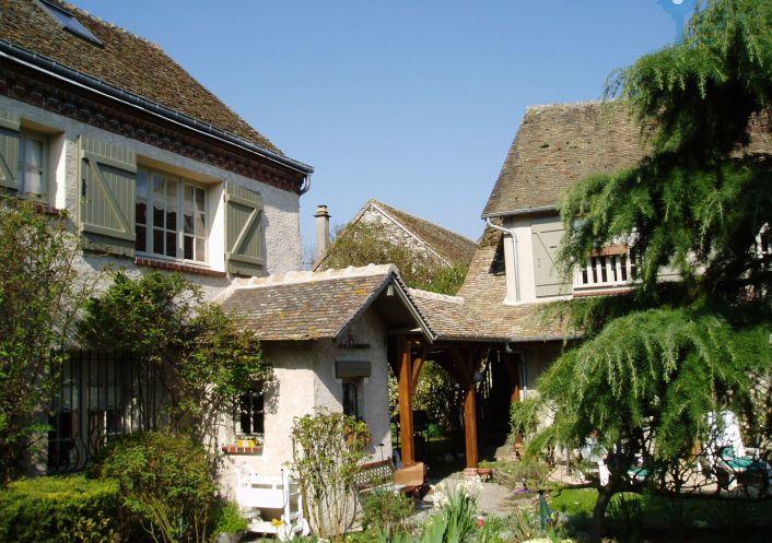 A vendre Houdan 3438027672 Comptoir immobilier en normandie