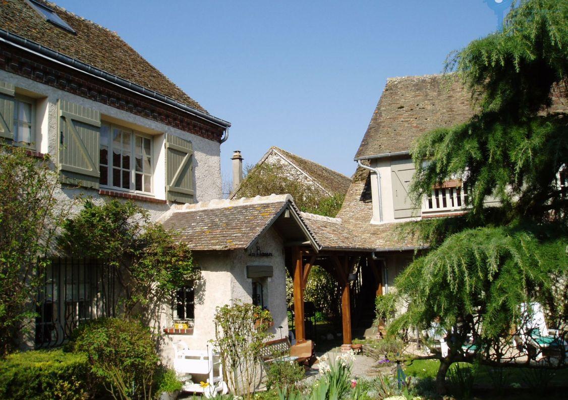 A vendre Houdan 3438027672 Comptoir immobilier de france