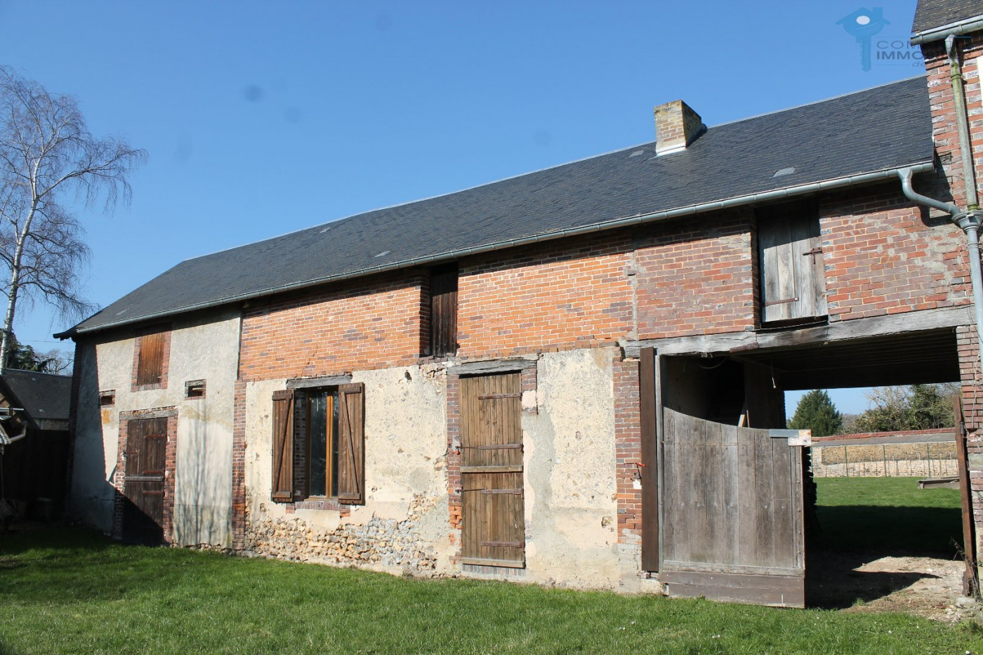 A vendre Pacy Sur Eure 3438027710 Comptoir immobilier en normandie
