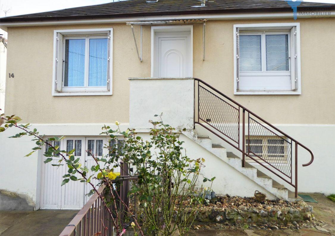 A vendre Villemandeur 3438027712 Comptoir immobilier de france