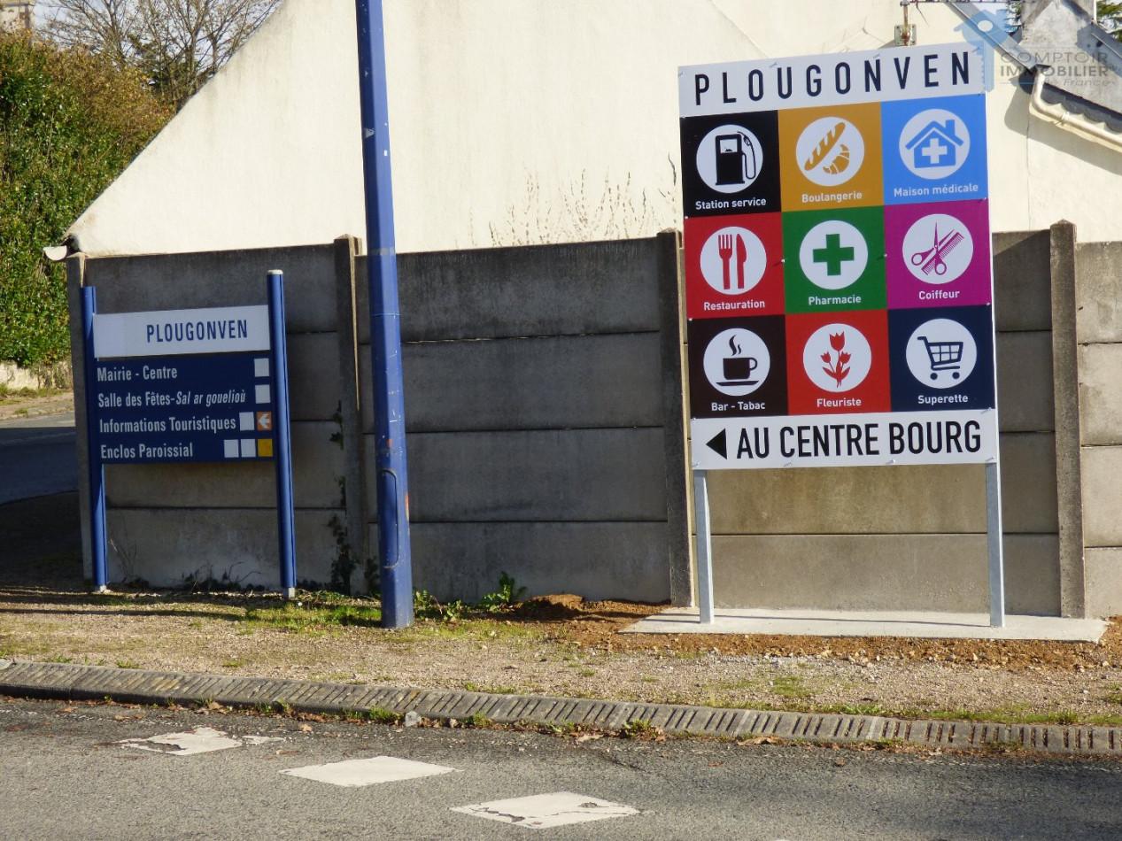 A vendre Plougonven 3438027773 Comptoir immobilier de france