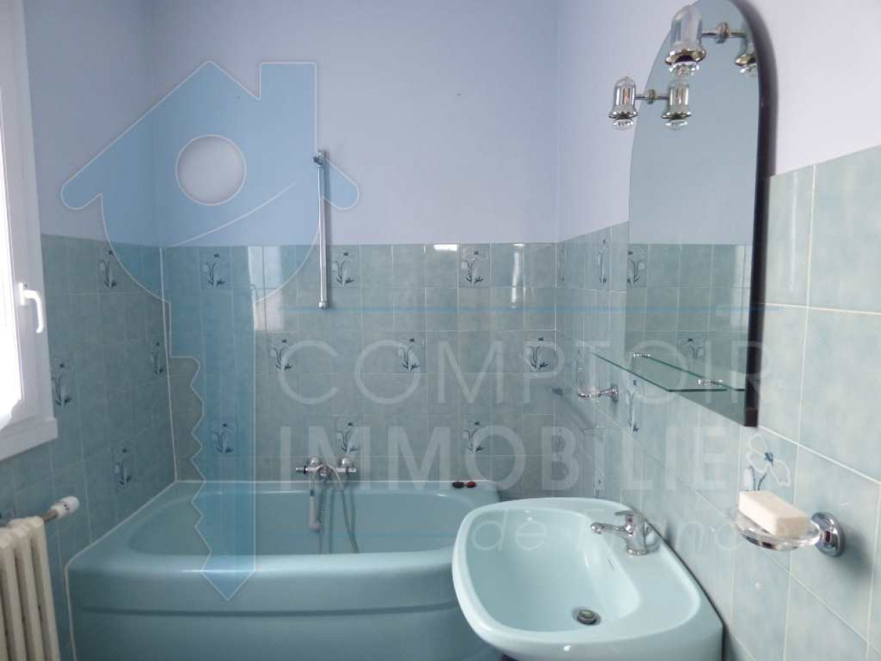 A vendre Lanvollon 3438027778 Comptoir immobilier de france