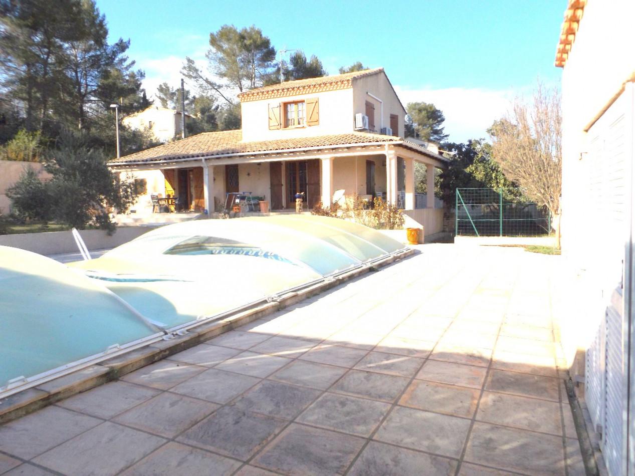 A vendre Prades Le Lez 3438027795 Comptoir immobilier de france