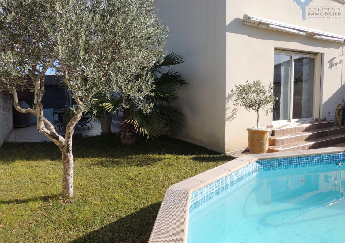 A vendre Aigues Mortes 3438027908 Comptoir immobilier de france