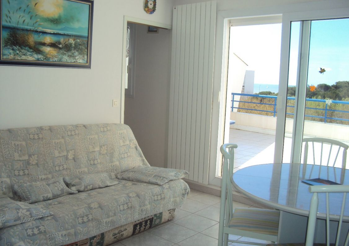 A vendre La Grande Motte 3438027911 Comptoir immobilier de france
