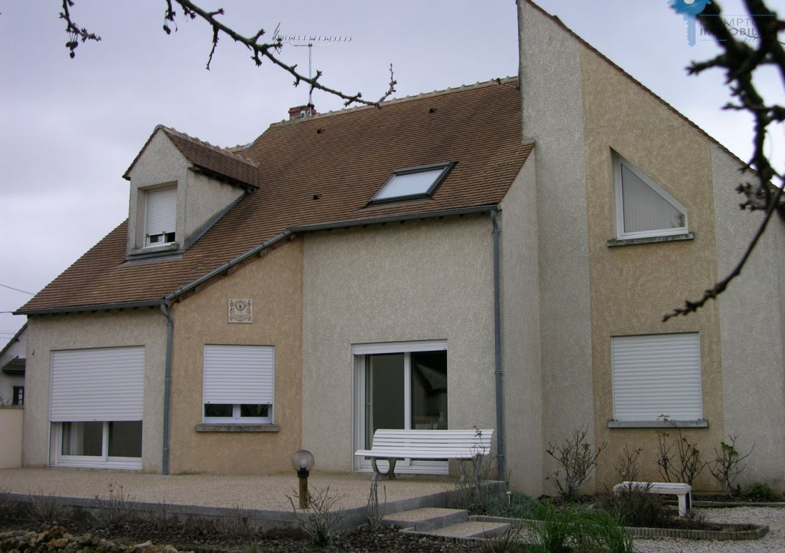 A vendre Mennecy 3438028051 Comptoir immobilier de france