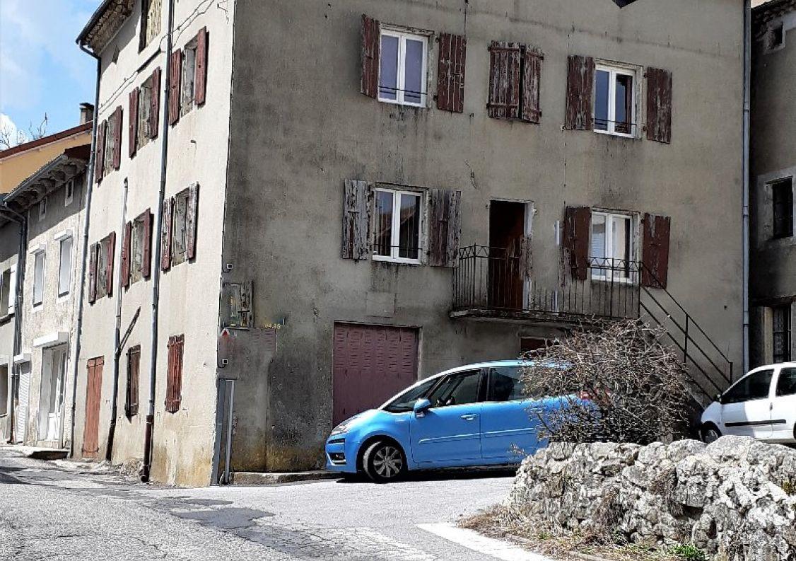 A vendre Montpezat Sous Bauzon 3438028158 Comptoir immobilier de france