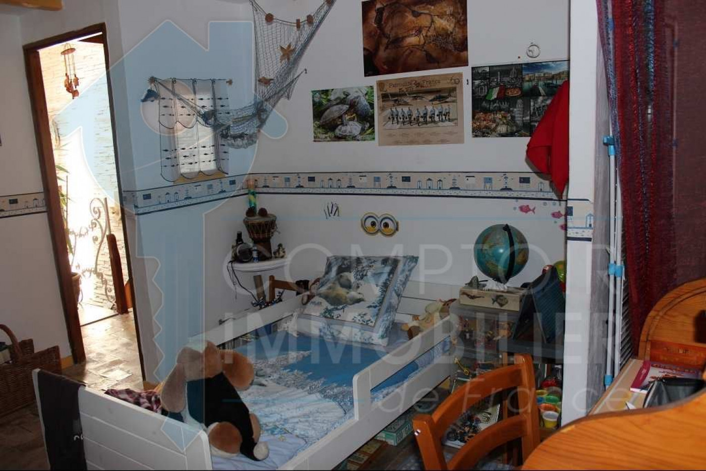 A vendre Lauris 3438028335 Comptoir immobilier du luberon