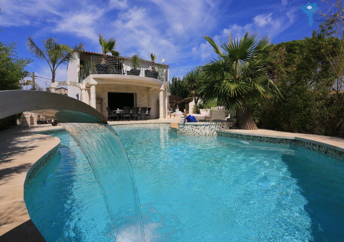 A vendre Le Muy 3438028397 Comptoir immobilier de france