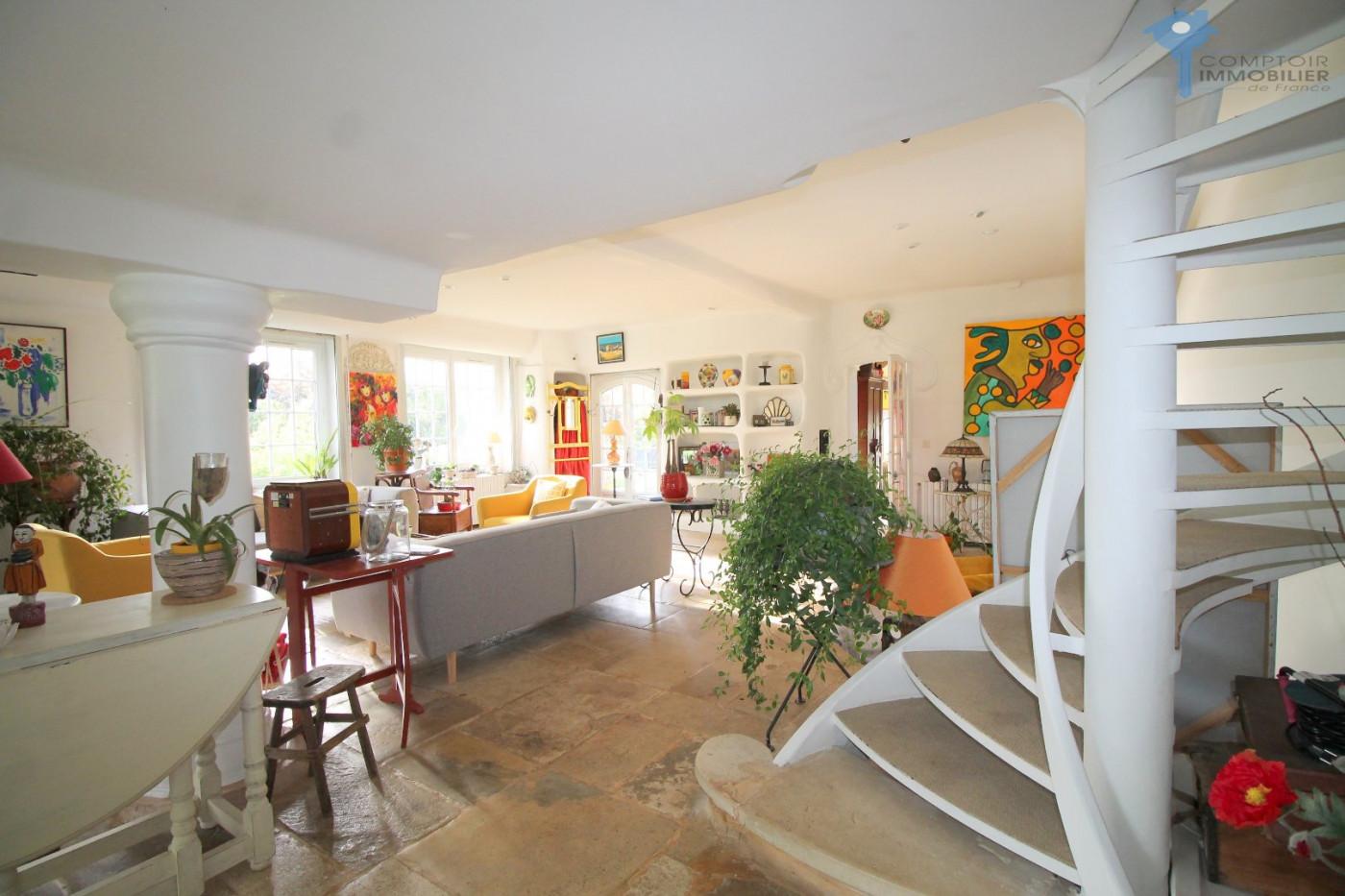 A vendre Breval 3438028479 Comptoir immobilier de france