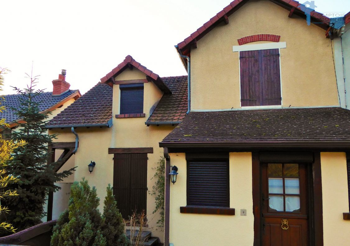 A vendre Cepoy 3438028525 Comptoir immobilier de france