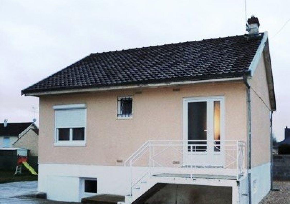 A vendre Villemandeur 3438028526 Comptoir immobilier de france